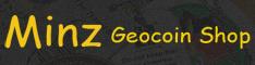 Minz Geocoin Shop
