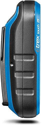 Garmin eTrex Touch 25 GPS Handgerät - vorinstallierte Garmin TopoActive Karte, 2,6'' Touchscreen-Display -