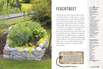 Garten-Deko selbst gemacht: DIY-Projekte aus Weide, Beton, Holz, Stahl, Metall, Glas - 4