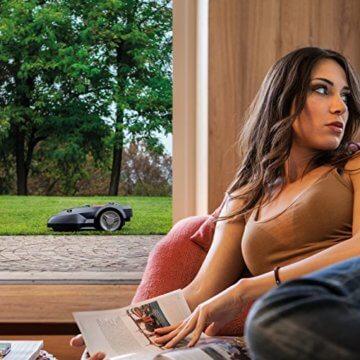 Worx Landroid M800i  MI   Smarter Mähroboter mit App-Steuerung für bis zu 800 m² - 3