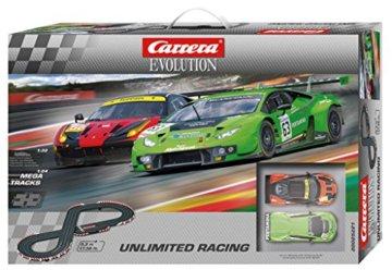 Carrera 20025221 - Evolution Unlimited Racing - 1