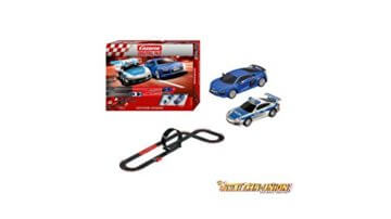 Carrera DIGITAL 143 40033 Action Chase Set - 3