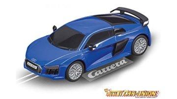 Carrera DIGITAL 143 40033 Action Chase Set - 4