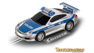 Carrera DIGITAL 143 40033 Action Chase Set - 5