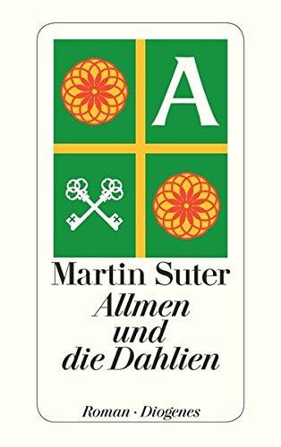 Allmen und die Dahlien (detebe) - 1