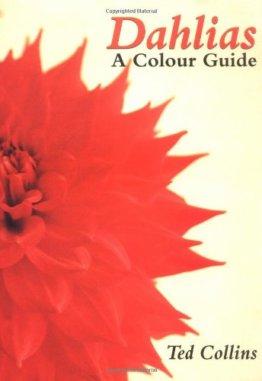 Dahlias: A Colour Guide - 1
