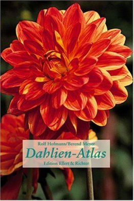 Dahlien-Atlas (Edition Ellert und Richter) (Edition Ellert und Richter) - 1