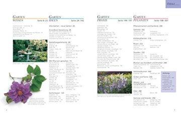 Das große GU Gartenbuch: Das Standardwerk für jeden Gartenliebhaber (GU Gartenspaß) - 3