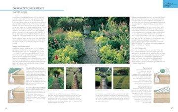 Das große GU Gartenbuch: Das Standardwerk für jeden Gartenliebhaber (GU Gartenspaß) - 4