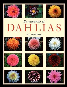 Encyclopedia of Dahlias - 1
