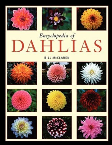 Encyclopedia of Dahlias - 1