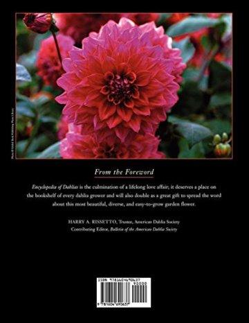Encyclopedia of Dahlias - 2