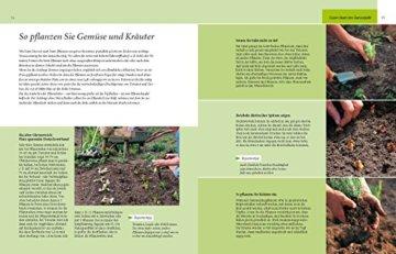 Gartenjahr für Einsteiger: Schritt für Schritt zum grünen Paradies - 4