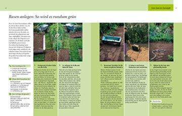 Gartenjahr für Einsteiger: Schritt für Schritt zum grünen Paradies - 5