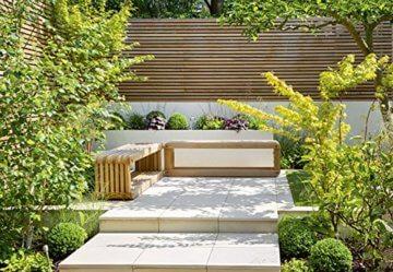 Junges Gartendesign - Terrassen und Sitzplätze (Garten- und Ideenbücher BJVV) - 3