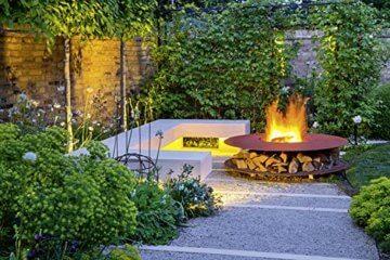 Junges Gartendesign - Terrassen und Sitzplätze (Garten- und Ideenbücher BJVV) - 5