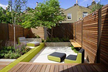 Junges Gartendesign - Terrassen und Sitzplätze (Garten- und Ideenbücher BJVV) - 6