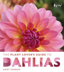 Plant Lovers  Guide to Dahlias (Plant Lover S Guides) - 1